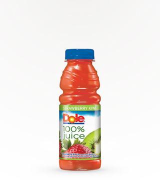 Dole Strawberry Kiwi