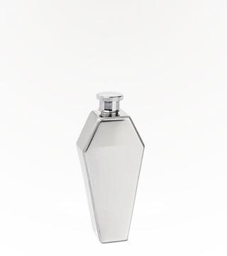 Coffin Flask 3.5oz