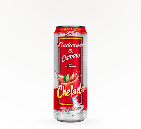 Budweiser & Clamato