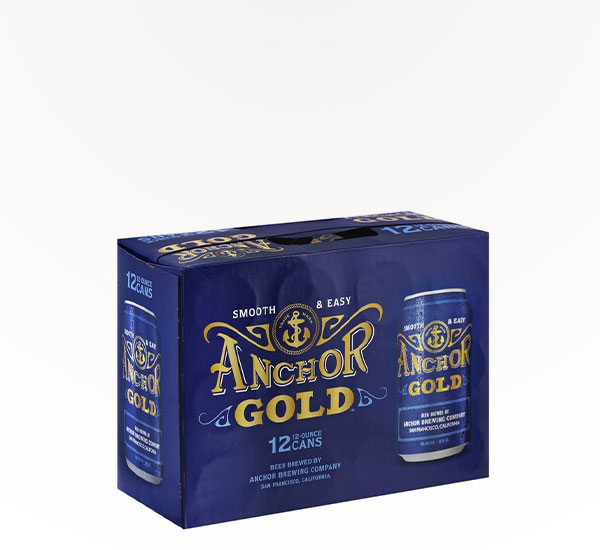Anchor Brewing Gold