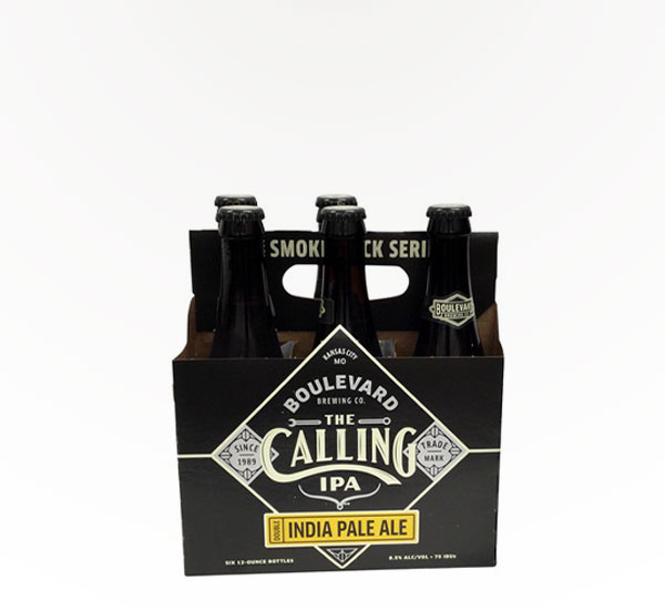 Boulevard Brewing The Calling Double IPA