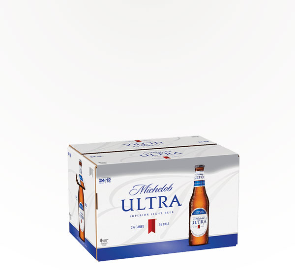 Michelob Ultra Low Carb