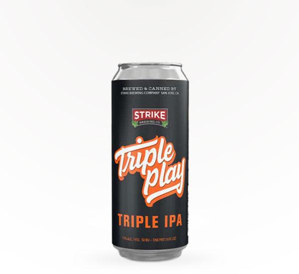 Strike Brewing IPA