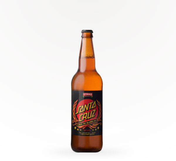 Strike Santa Cruz Classic Dot Blonde Ale