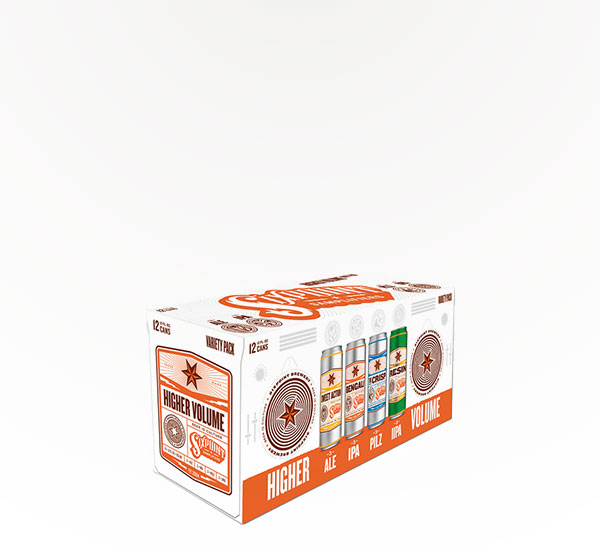 Sixpoint Higher Volume 12 Pack Cans