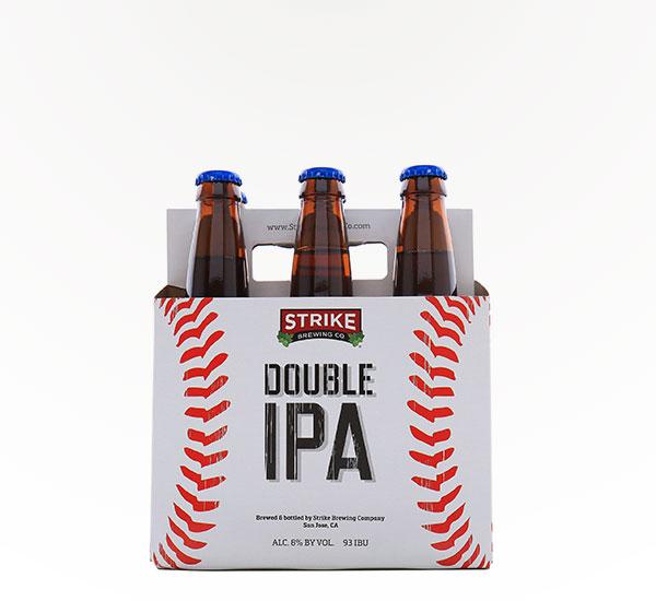 Strike Double IPA