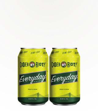 Cider Riot Everyday Cider