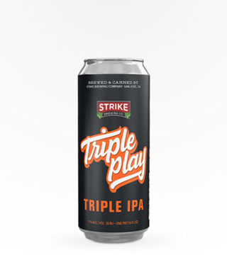 Strike Brewing IPA