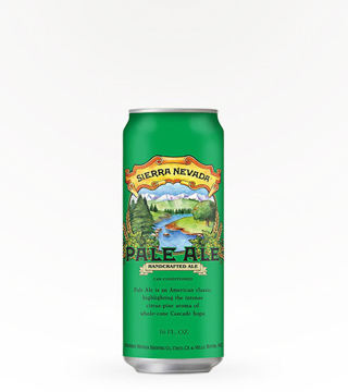 Sierra Nevada Brewing Pale Ale