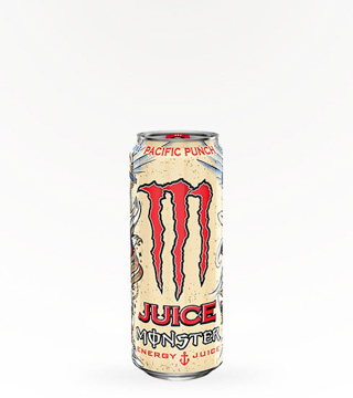 Monster Juice