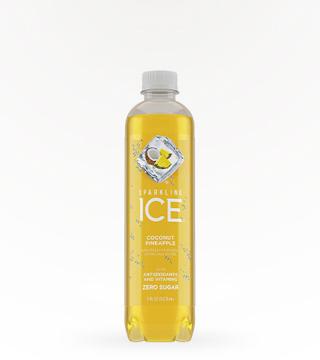 Sparkling Ice Coconut Pnappl