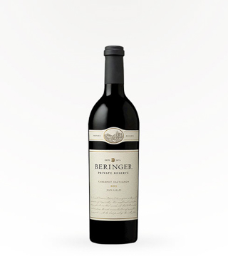 Beringer Private Reserve