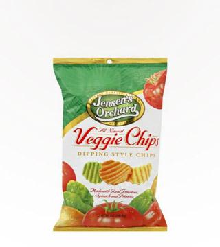 Jensen's Orchard Veggie Chips
