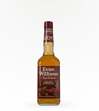 Evan Williams Apple Cider 750