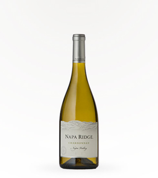 Napa Ridge Napa Chardonnay '00