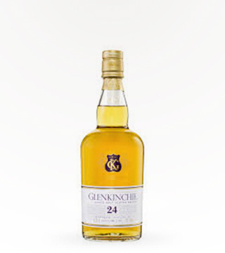 Glenkinchie 24 Year Single Malt Scotch