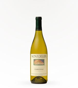 Montpellier Chardonnay '99
