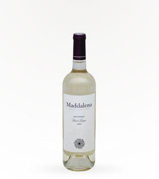 Maddalena Pinot Grigio '09