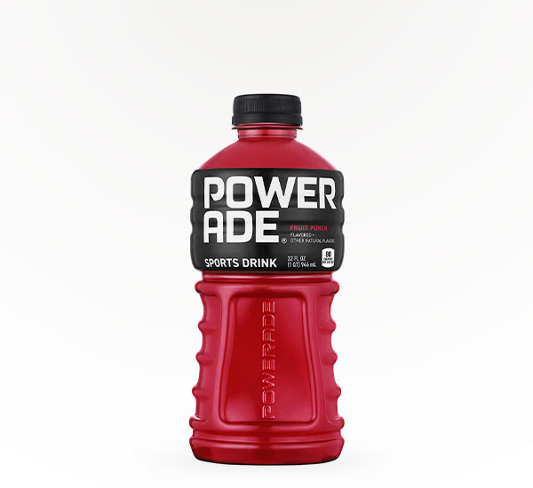 Powerade Sport Punch