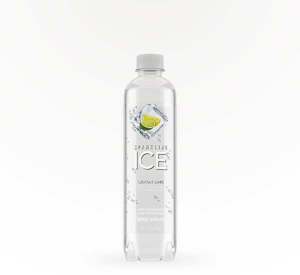 Sparkling Ice Lemon Lime
