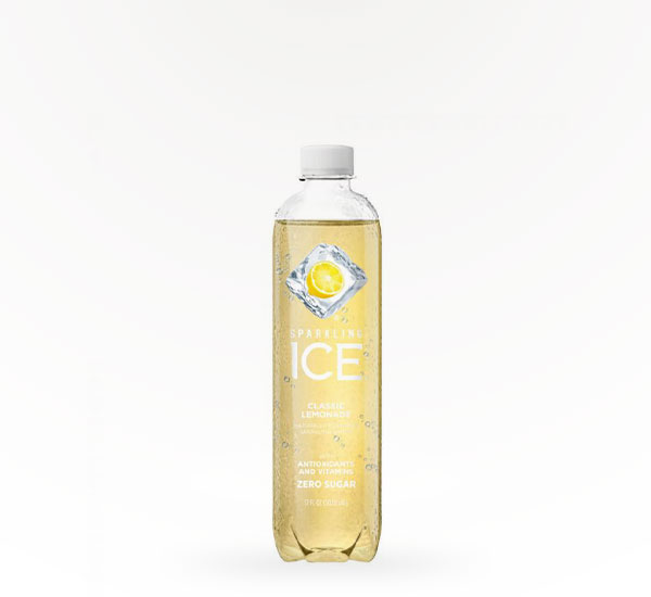 Sparkling Ice Lemonade