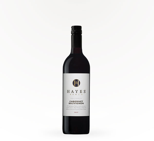 Hayes Ranch Winery Cabernet Sauvignon