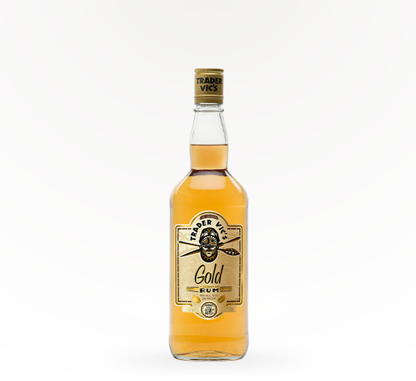 Trader Vic's Gold Rum