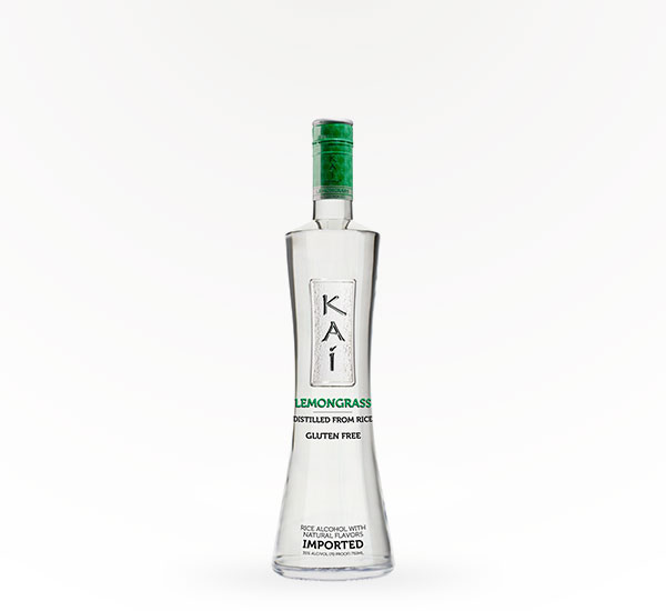 Kai Lemongrass Vodka