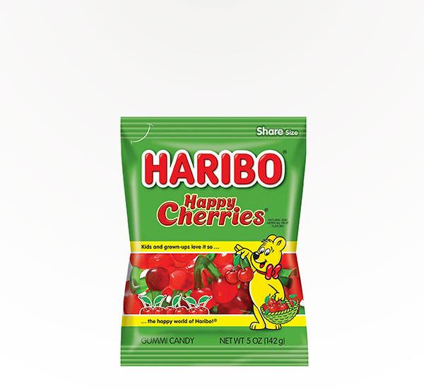 Haribo Happy Cherries