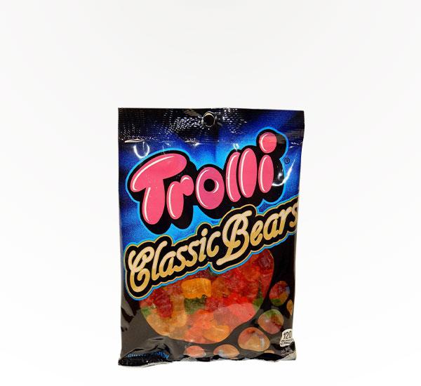 Trolli Classic Bears
