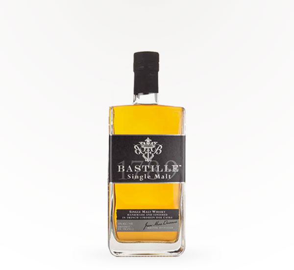 Bastille 1789 Single Malt Whisky