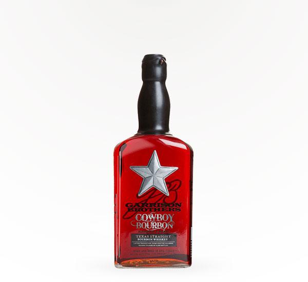 Garrison Bros. Cowboy Bourbon
