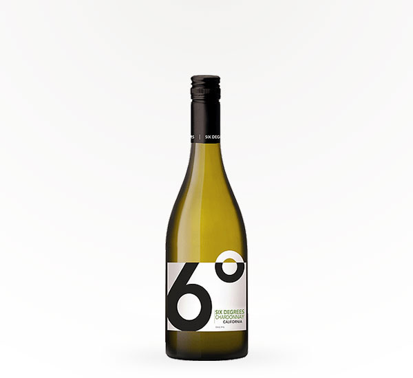 Six Degrees Chardonnay