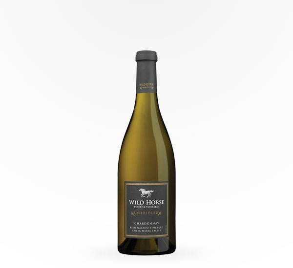 Wild Horse Unbridled Chardonnay