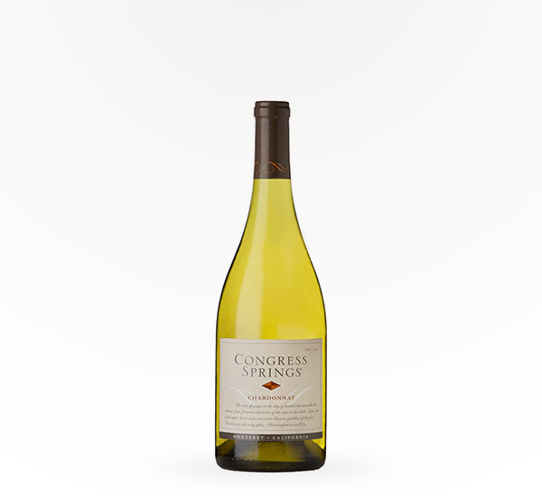 Congress Springs Chardonnay