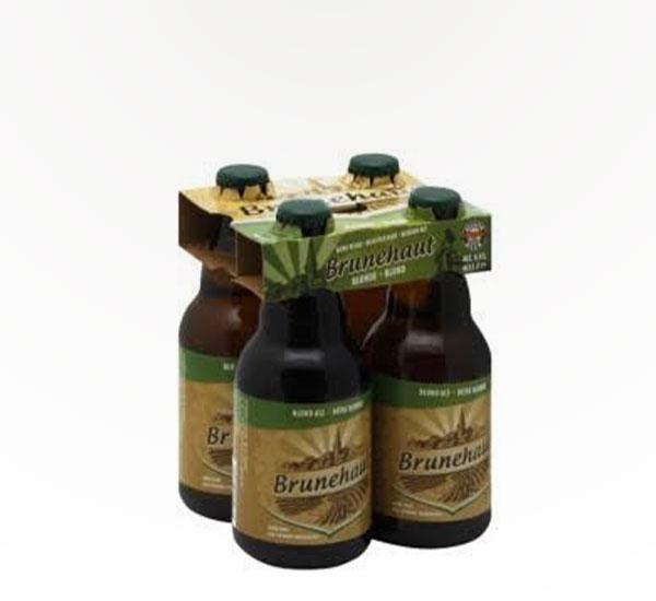 Brunehaut Blonde Ale