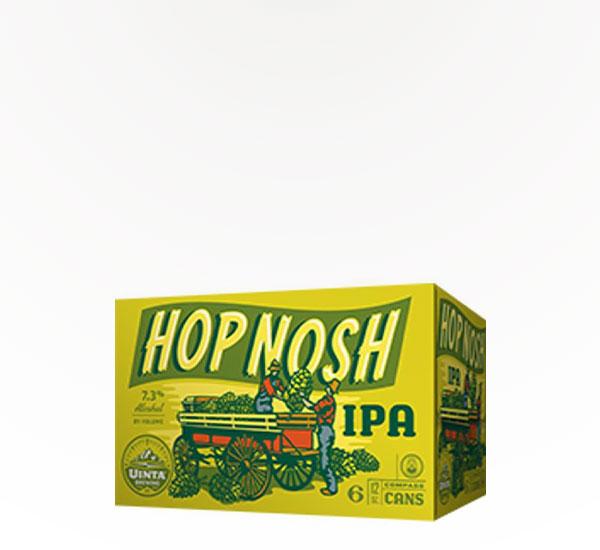 Uinta Hop Nosh IPA 6pkc