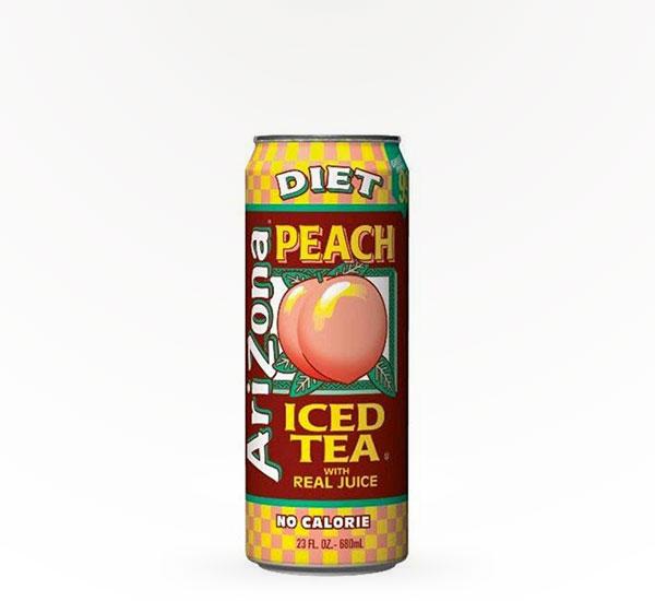 Peach Iced Tea Diet