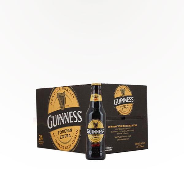 Guinness Stout Case
