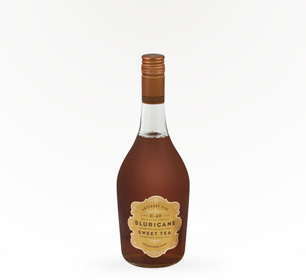 SLURICANE SWEET TEA 40PF