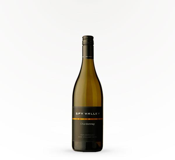 Spy Valley Chardonnay '01