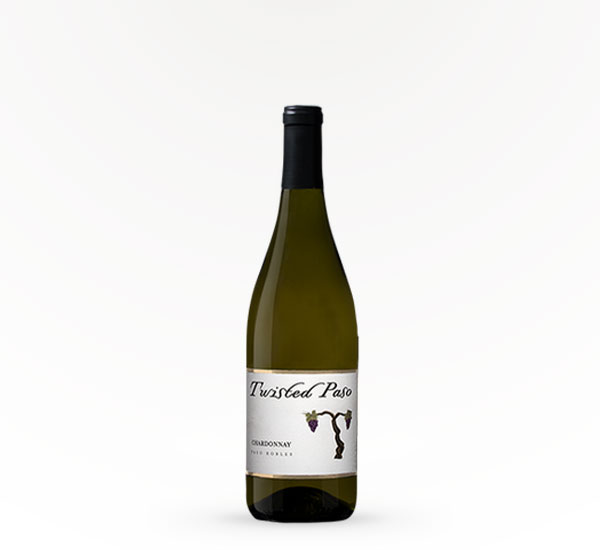 TWISTED PASO CHARDONNAY