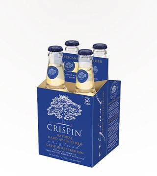 Crispin Orginal Cider  4pkb