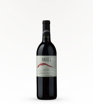 Ariel Rouge Alcohol Free