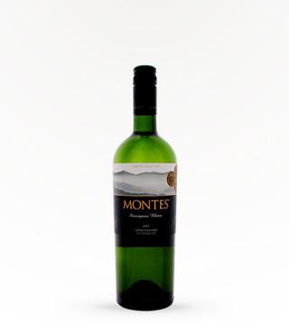 Montes Sauvignon Blanc Leyda Vyd '07