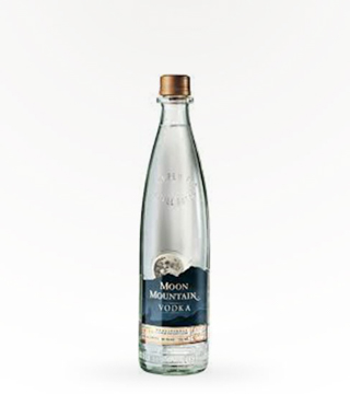 Moon Mountain Vodka