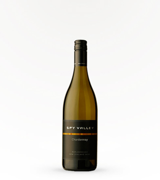 Spy Valley Chardonnay '01