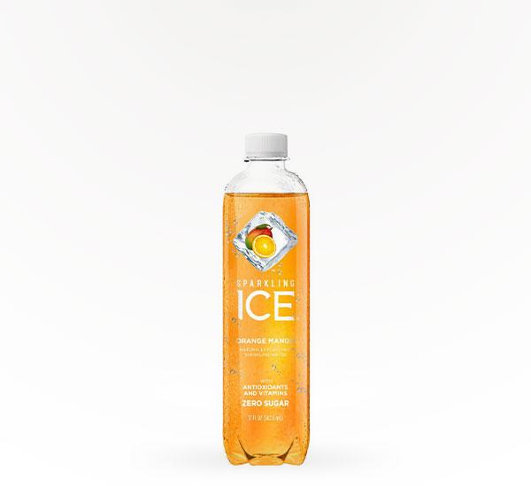 Sparkling Ice Orange Mango