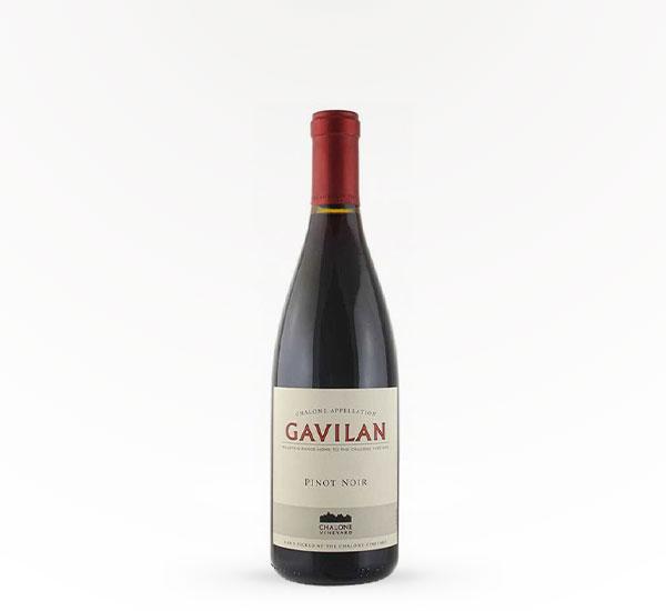 Gavilan Pinot Noir '12