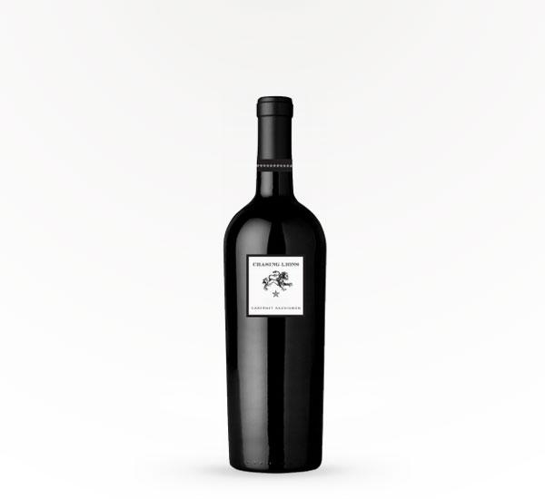 Nine North Wine Co Cab '07